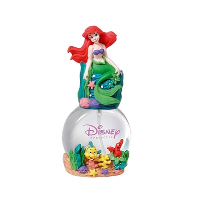 Airval International Disney Little Mermaid EDT 50ML (tester)