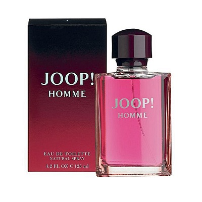 Joop! Homme for men EDT 125ml