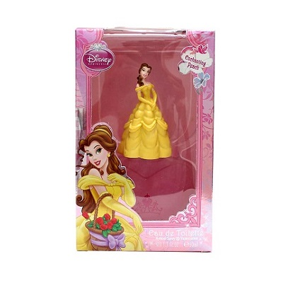 Airval International Disney Princess Bella EDT 50ML