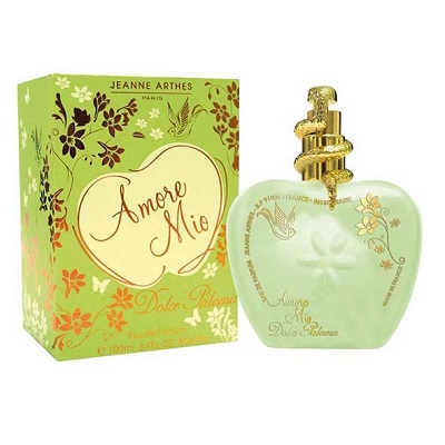 Jeanne Arthes Amore Dolce Paloma for Women EDP 100 ml