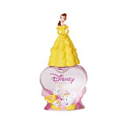 Airval International Disney Princess Bella EDT 50ML (tester)