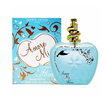 Jeanne Arthes Amore Mio Forever for Women EDP 100 ml