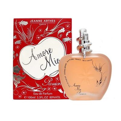 Jeanne Arthes Amore Mio Passion for women EDP 100ml