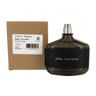 John Varvatos For Men EDT 125ml (Tester)