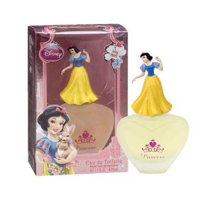Airval International Princess Snow White Edt 50ml