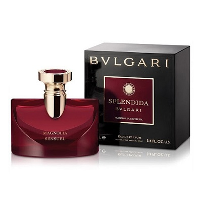 Bvlgari Splendida Magnolia Sensuel For Women EDP 100ml