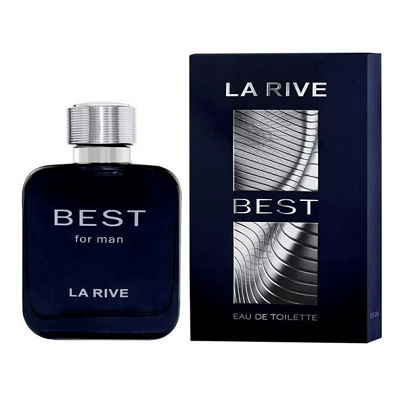 La Rive Best for Men EDT 100ml