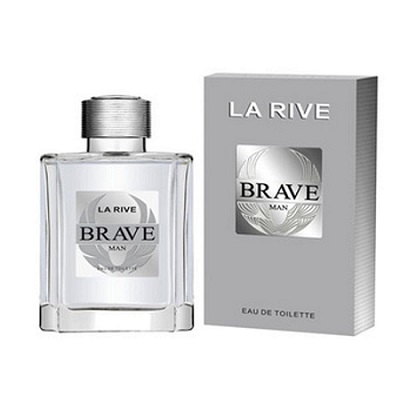 La Rive Brave for Men EDT 100ml