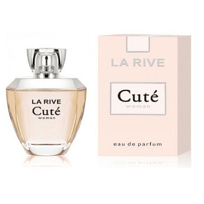 La Rive Cute Women EDP 100ml