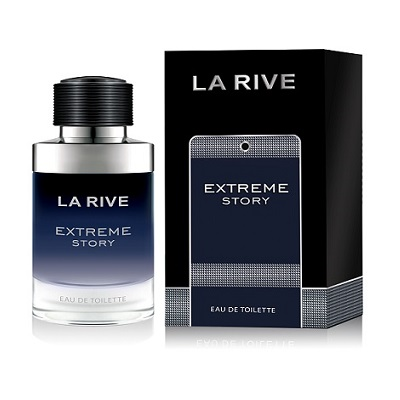 La Rive Extreme Story For men EDT 75ml