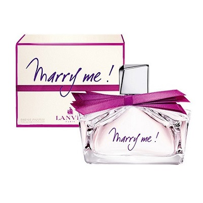 Lanvin Marry Me For Women EDP 75ml