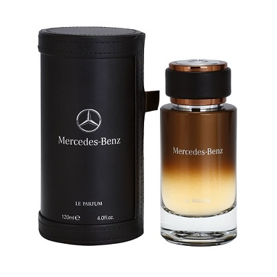 Mercedes Benz Le Parfum for men EDT 120ml