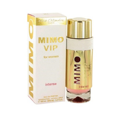 Mimo Chkoudra Mimo Vip Intense For Women EDP 100ml