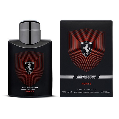Ferrari Scuderia Forte For Men EDP 125ml