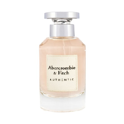 Abercrombie & Fitch Authentic For Women EDP 100ml (TESTER)