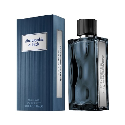 Abercrombie & Fitch First Instinct Blue For Men EDT 100ml