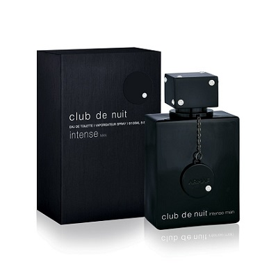 Armaf Club De Nuit Intense For Men EDT 105ml