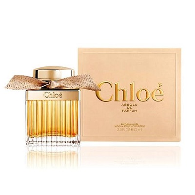Chloe Absolu De Parfum For Women EDP 75ml