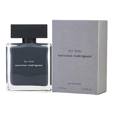 Narciso Rodriques For Men EDT 100ml (Tester)