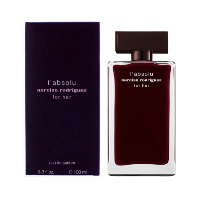 Narciso Rodriquez L'Absolu For Women EDP 100ml