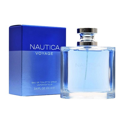Nautica Voyage For Men EDT 100ml
