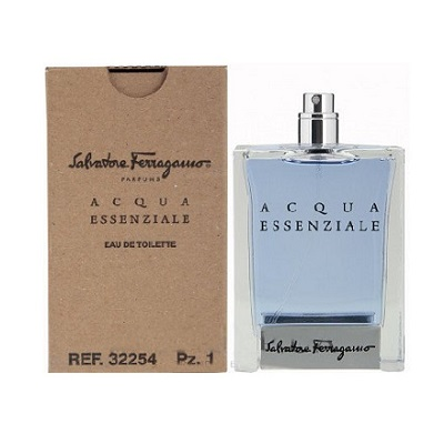 Salvatore Ferragamo Acqua Essenziale For Men EDT 100ml (tester)