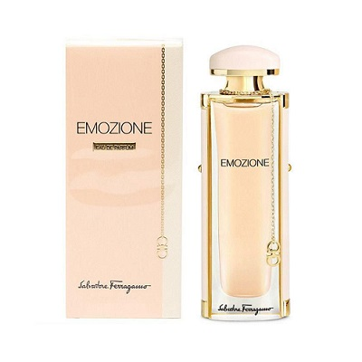 Salvatore Ferragamo Emozione for women EDP 92ml
