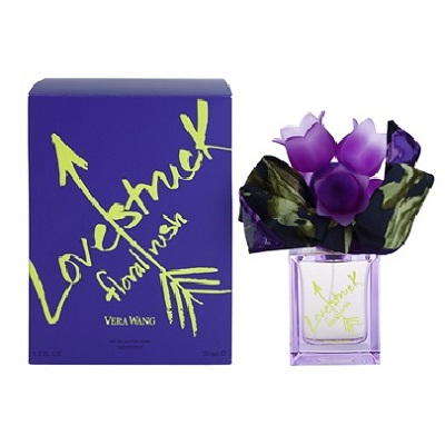 Vera Wang Lovestruck Floral Rush for Women EDP 50ML