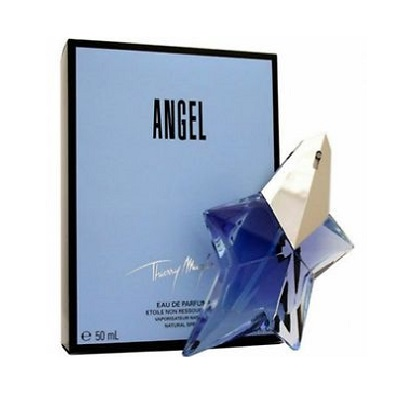 Thierry Mugler Angel Women Non Refill EDP 50 ml