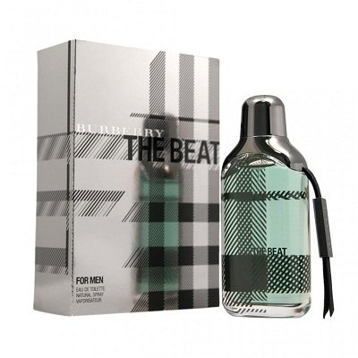 (Miniature) Burberry Brit The Beat for Men EDT 5ml