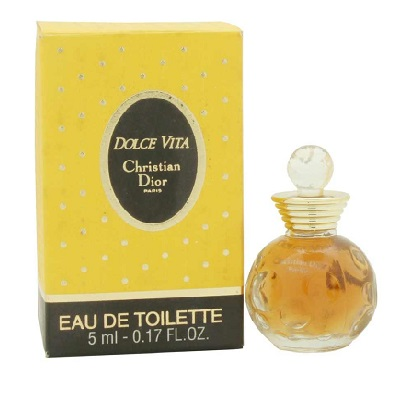 (Miniature) Christian Dior Dolce Vita For Women EDT 5ml