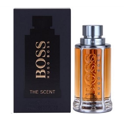 (Miniature) Hugo Boss The Scent For Men Edt 5ml
