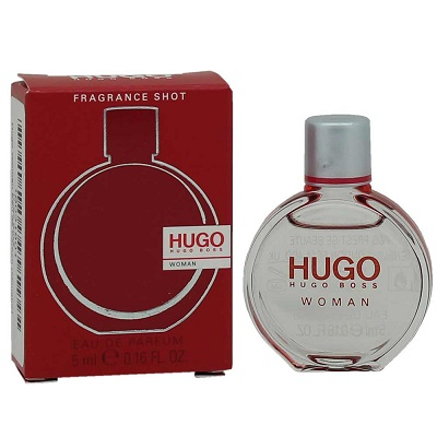 (Miniatur) Hugo Boss Women Eau de Parfum 5ml